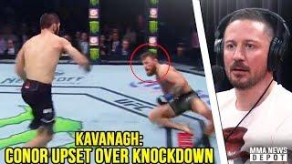 Kavanagh: Conor