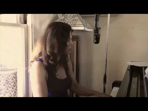 Everything Must Change - Alexa Weber Morales solo piano voice