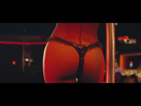 Salma Hayek - Strip Dancing (Americano 2011)
