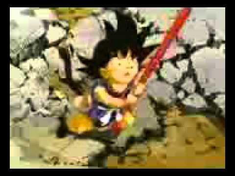Dragonball Z.3gp video