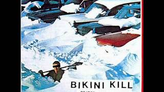Watch Bikini Kill Bloody Ice Cream video