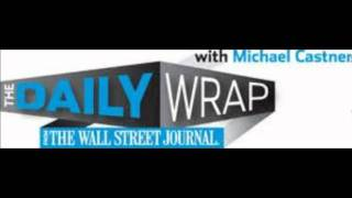 Bill Kerrigan,CEO of  Abine On The Wall Street Journal Radio's Daily Wrap-Feb 23, 2012