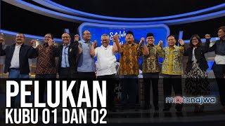 Setelah 22 Mei: Pelukan Kubu 01 dan 02 (Part 7) | Mata Najwa