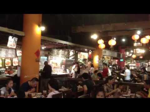 Food Republic Vivo Singapore