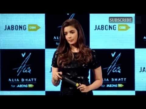 Jabong unveils an exclusive collection 'Alia Bhatt for Jabong'