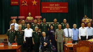 Phe Cộng Sản miền Nam sẽ trỗi dậy để lật đổ Nguyễn Phú Trọng và thiết lập Đệ Tam Cộng Hòa