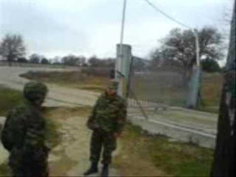Greek Army (Funny)