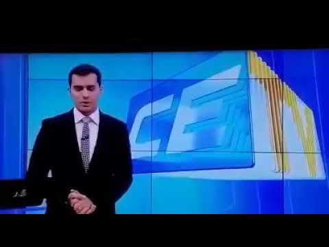 Fraude no concurso de agente penitenciário do estado do Ceará foi descoberto pela ela polícia