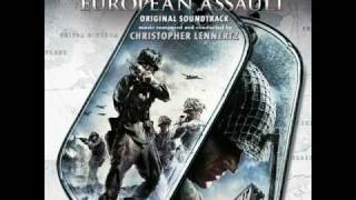 Medal of Honor European Assault Main Theme