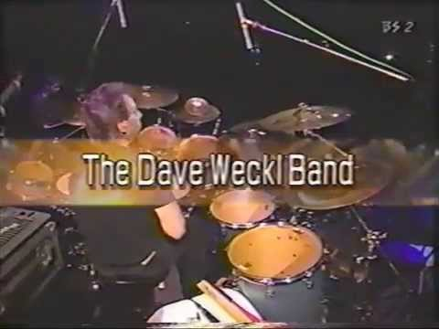 Dave Weckl - Tower Of Inspiration