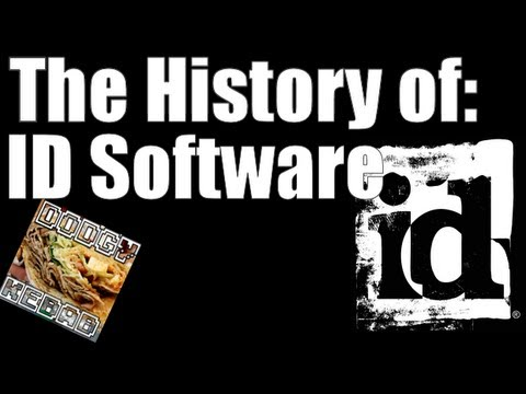The history of ID Software