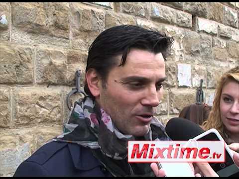 Corri la vita intervista a Vincenzo Montella