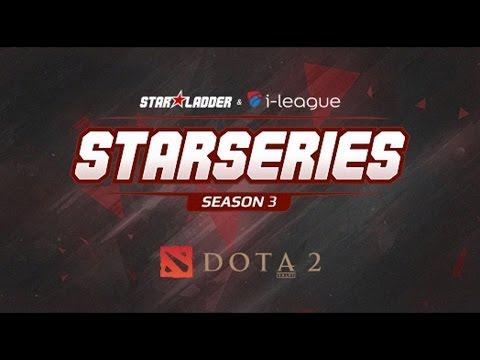 Liquid vs VG J Game 2 | SL i-League StarSeries S3 2017 | Team Liquid vs Vici Gaming J thumbnail