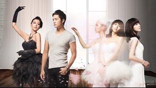 Déjà Vu M V 34 Love You Too Crazy 34 English Sub Yao Yuan Hao Mandy Wei Jenna Wang
