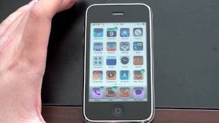 Simple iPhone 3GS Tips & Tricks