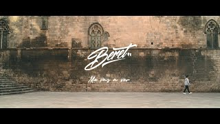 Beret - Me vas a ver (Lyric Video)