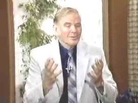 Amazing grace interview of pastor arnold murray from 1989 youtube
