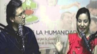CIMIENTO DE LA HUMANIDAD   TE INVOLUCRAS O TE COMPROMETES EN TU MATRIMONIO   18 MARZO 2015