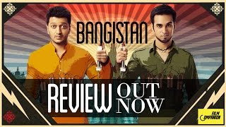 Bangistan | Movie Review | Anupama Chopra