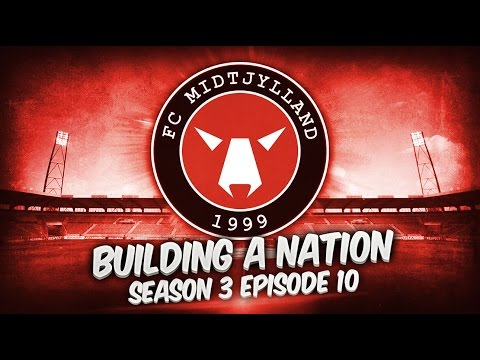 Building A Nation - S3-E10 Unstoppable! | Football Manager 2016