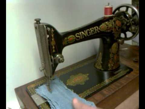 standard sewing machine serial numbers
