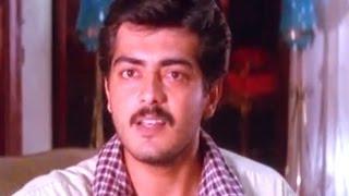 Priyuralu Pilichindi Movie || Emicheya Mandune Rolling Title Video Song || Ajith,Tabu