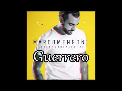 Guerrero - Marco Mengoni