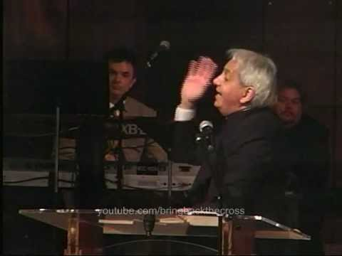 Benny Hinn - The Source of Power