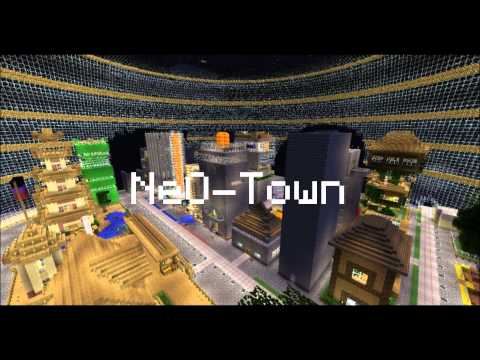 Team-NeO Public Minecraft Survival Server ( Cracked 24/7 Free without Hamachi 1.