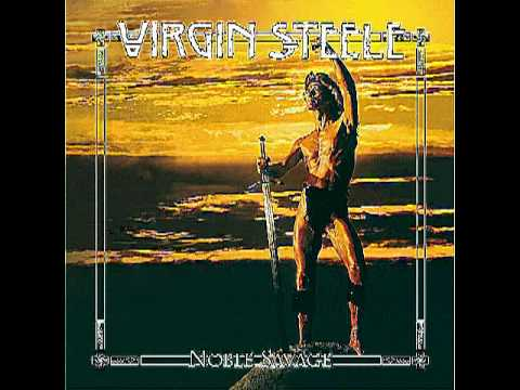 Virgin Steele - Fight Tooth And Nail