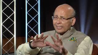 Upfront with Karan Thapar - Crisis in Congress: Interview with Abhishek Singhvi