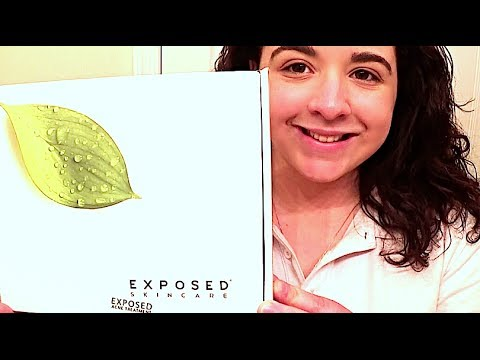 Exposed 1st Impression! New Acne Treatment