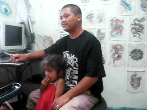 Angeles City , Philippines Tattoo Interview , R and R Tattoo