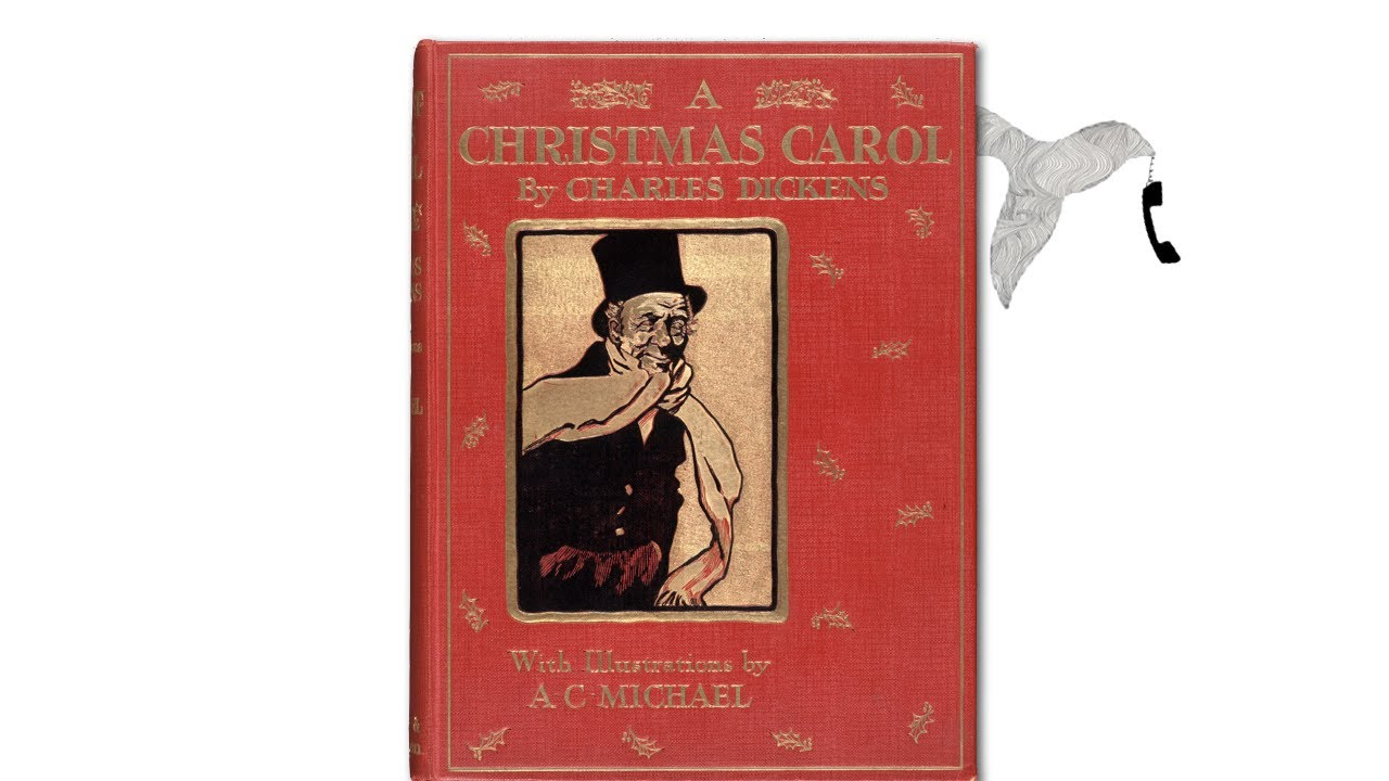 A Christmas Carol by Charles Dickens - YouTube