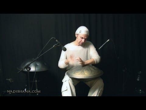 Vadjrahantha solo - Nadishana