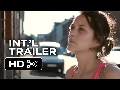Two Days, One Night Official UK Trailer #1 (2014) - Marion Cotillard Movie HD