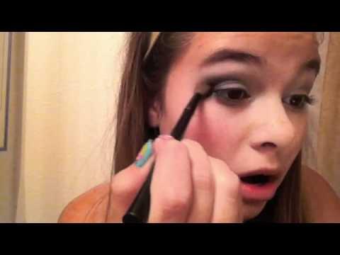 Devil Halloween Makeup For Women Cute Devil Halloween Makeup