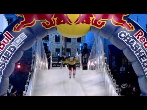 Red Bull Crashed Ice Season Recap 2012
