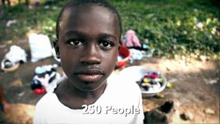 Water Missions International Haiti Video