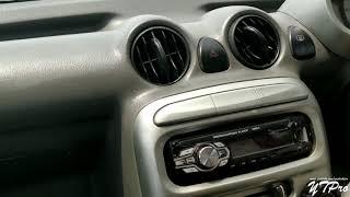Hyundai Santro 2007| Budget car| Pakistan| 4Lac| Drive| Startup