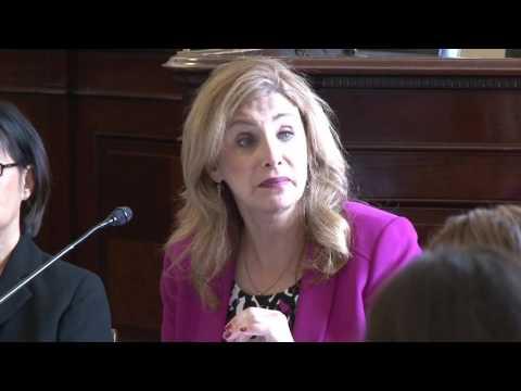 Expo 2016: Policy Forum Panel 4 - Defense