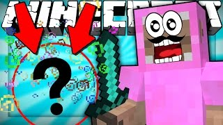 FIGHTING AN INVISIBLE BOSS?! | Minecraft