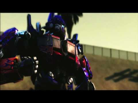 Transformers 2 Revenge Of the Fallen Gameplay HD