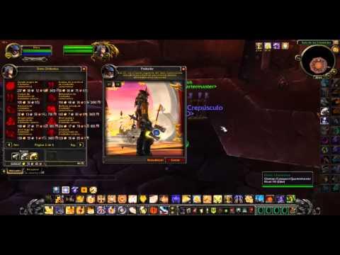 Cataclysm Wow Daemon 4.3.4 LaTiNoS PrO