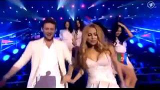 Eurovision 2011 Winner Azerbaijan (Ell and Nikki - Running Scared)