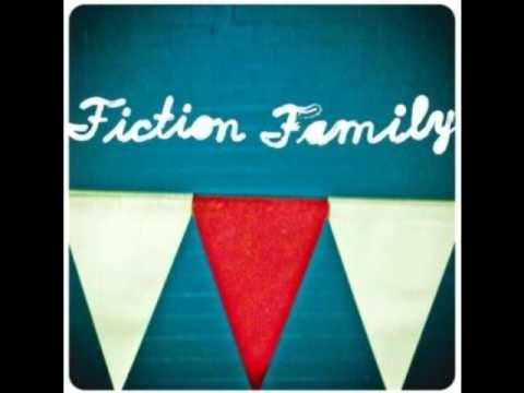 Fiction Family - War In My Blood