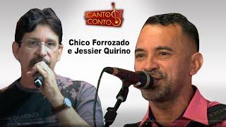 Chico Forrozado E Jessier Quirino C C Dia 09122018 Hd