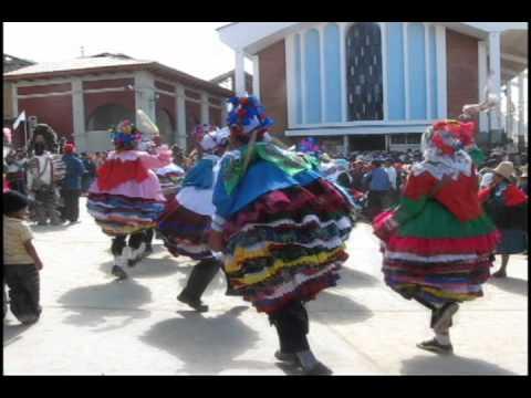 Fiesta patronal de Huamachuco 15.08.2010