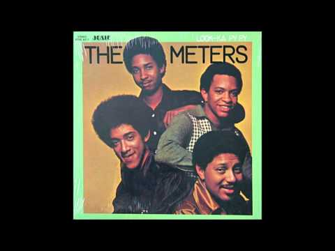 Meters - Look-ka Py Py