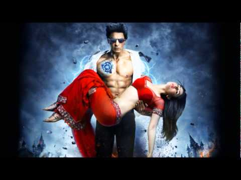 Raftaarein - RA.One - Vishal Shekhar (Full Song)